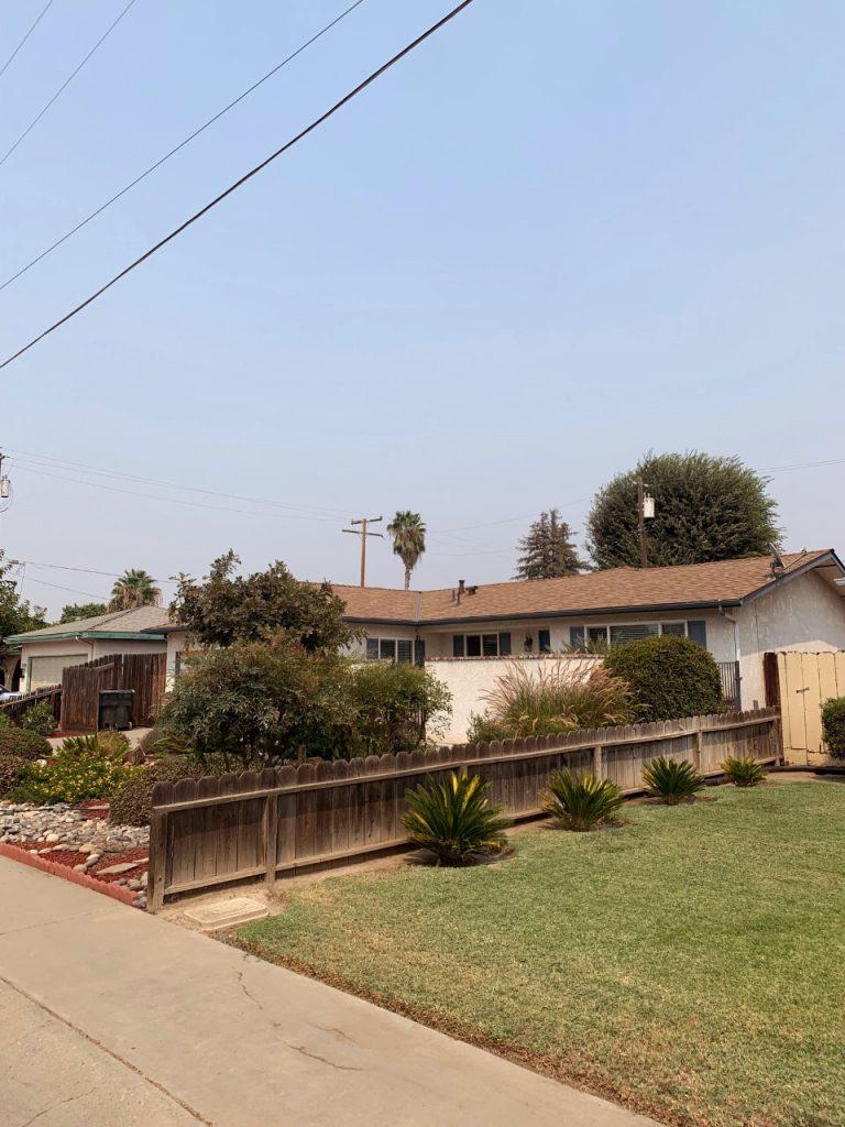 Shingle Roofing, Visalia, CA