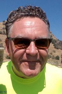 Richard Donkin, Visalia Roofing Customer